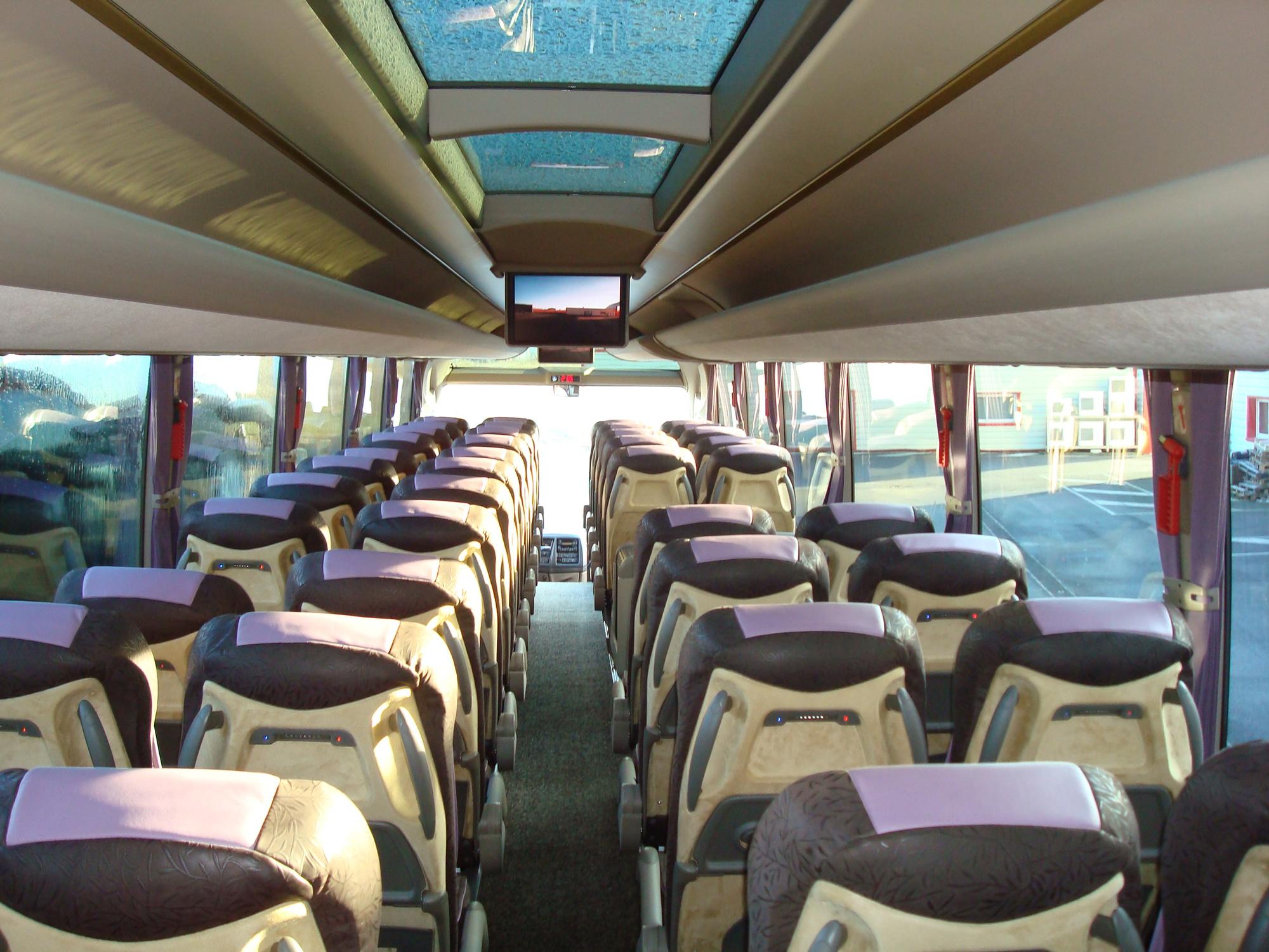 voyage organisé autocar